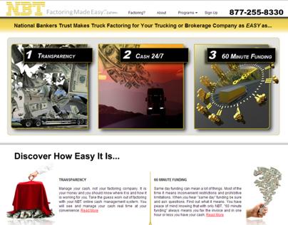 NBT Website 2