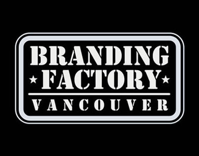 Barcelona Media Design / Branding Factory Vancouver