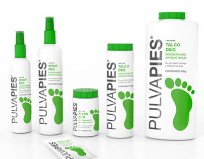 PULVAPIES Restyling