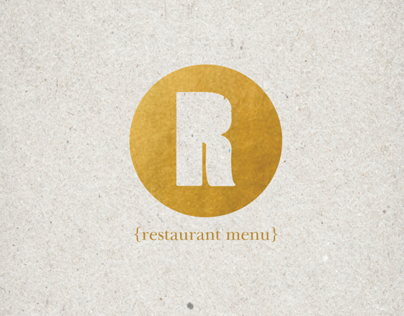 Menu Designs QMH hotel group
