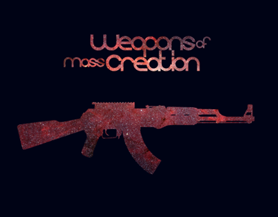 Album Concepts for Weapons of Mass Creation