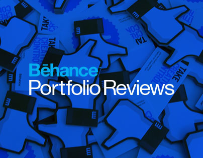 Behance Portfolio Reviews Event Kit