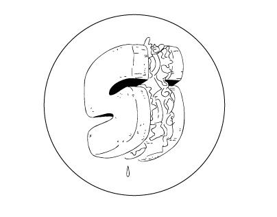 Sanswich Typeface