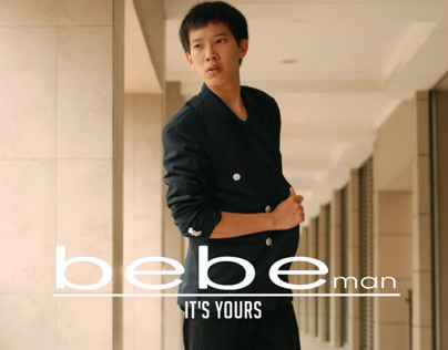 Bebe Advertising - Mid Exam Advertising Subject