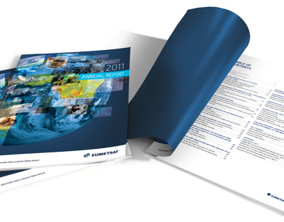 EUMETSAT 2011 Annual Report