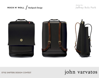 john varvatos design contest