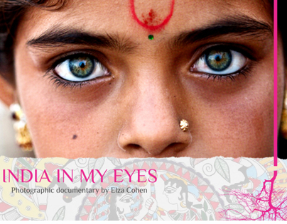 India In My Eyes