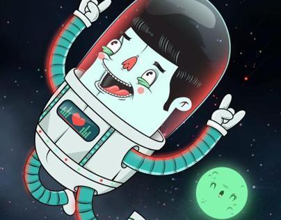 Cosmos Göoo #12
