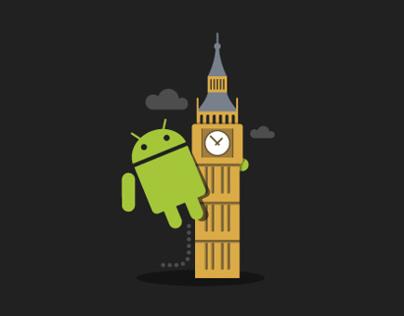 Droidcon London 2012