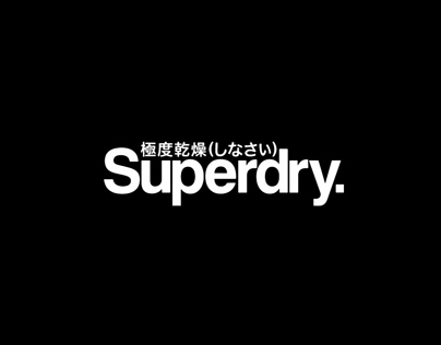 Superdry Men Fashion Week 2012