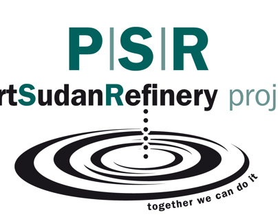 Port Sudan Refinery project (logo)