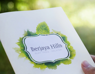 Berjaya Hills - Guidebook