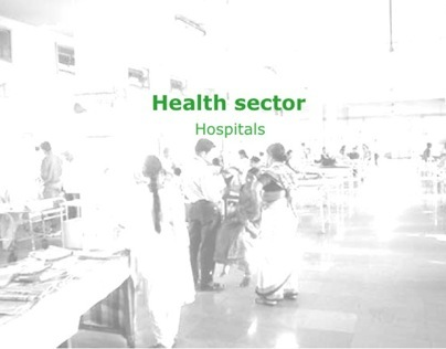 Ethnography Study of a Government Hospital