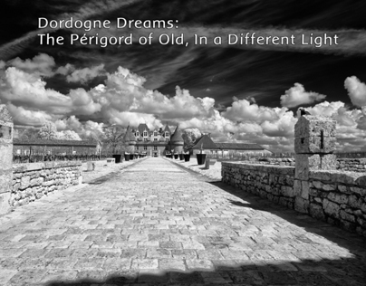 Dordogne Dreams