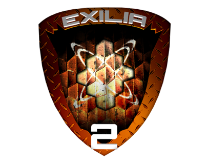 Logo de clan exilia2-Team