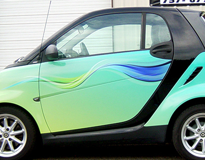 Marlas Smart Car