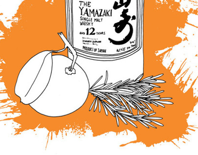 Illustration for Tasting Notes