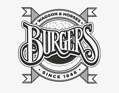 Waggon & Horses Burgers
