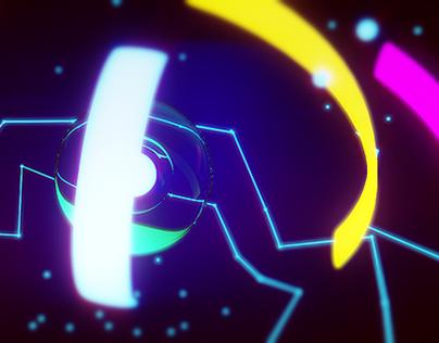 Colorcubic 2012 Animation & Motion Reel