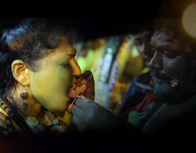 Living The Love - Thaipusam Documentary