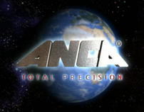 ANCA Logo Animation