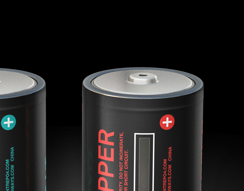 Im not a battery