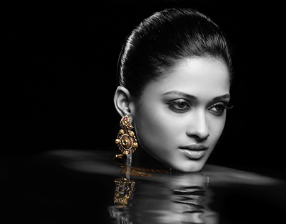JEWELLERY SHOOT