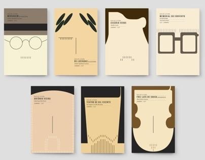 LER MELHOR Book Cover Series