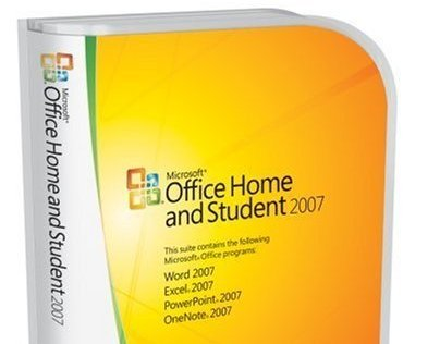 Microsoft Office 2007 - Mobile Activation Campaign