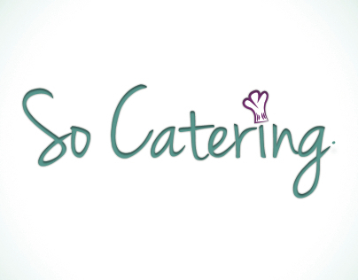 So Catering Branding/Logo Design
