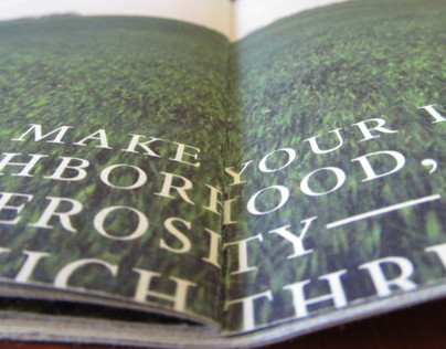 The Works of Wendell Berry