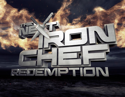The Next Iron Chef: Redemption