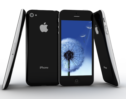 iPhone Galaxy S3