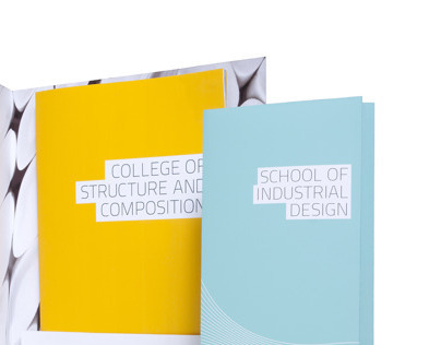 Ga Tech College of Architecture Rebrand