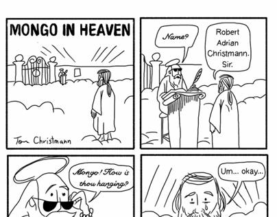 MONGO IN HEAVEN