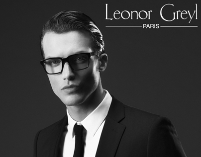 MENS CAMPAIGN, LEONOR GREYL, PARIS