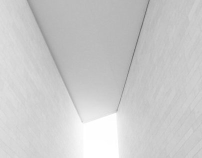 whiteblack - architecture