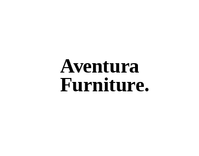 Aventura Furniture