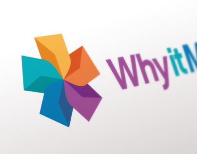 Why It Matters Branding & Advertising Campaign