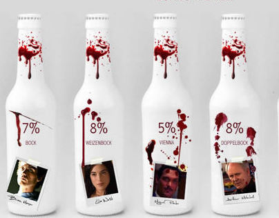 Dexter´s Beer Collection (fan project)