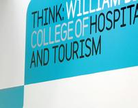 Think: Education - Signage