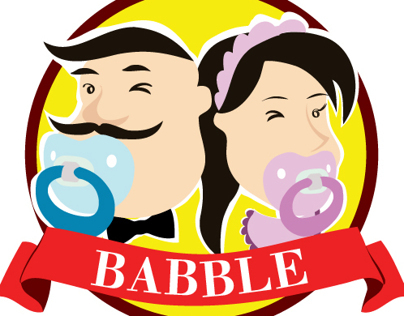 Babble- Illustration
