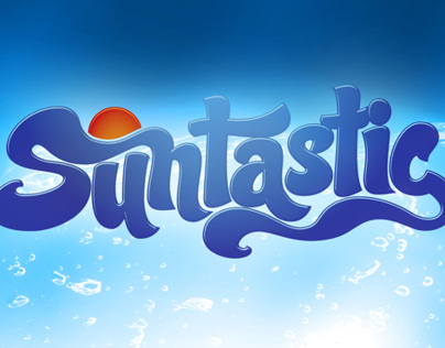 Suntastic - Fruit Juices and Functional Teas