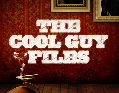 The Cool Guy Files / T.V. Show Titles
