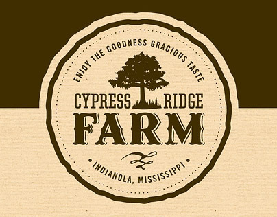 Cypress Ridge Farm