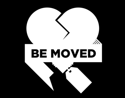 Be Moved
