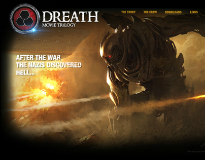 The Dreath Movie Trilogy Project