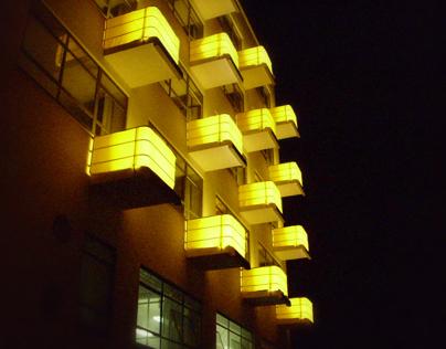BAUHAUS DESSAU – festival of color