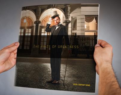 Exclusive Brochure