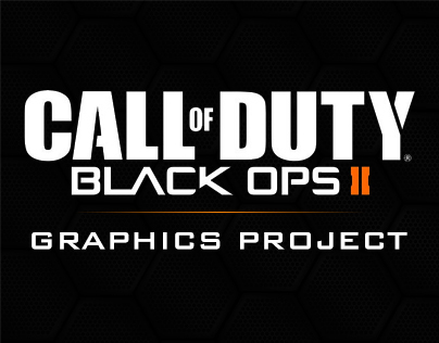 Call of Duty: Black Ops 2 Project
